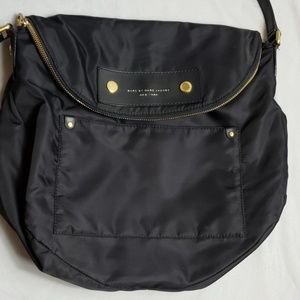 Marc by marc jacobs new York black satchel
